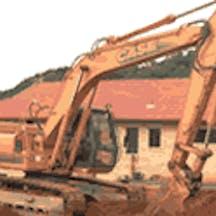 Logo of Plant Plus Demolition & construction