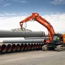 Logo of Pipeline Plant Hire