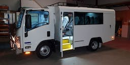 Able Bus And Coach Buses