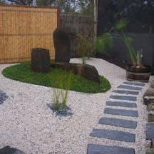 Logo of Leisurescapes Garden & Design Centre
