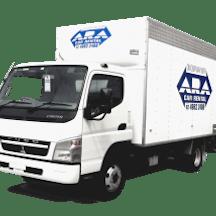 Logo of ARA Car Rental