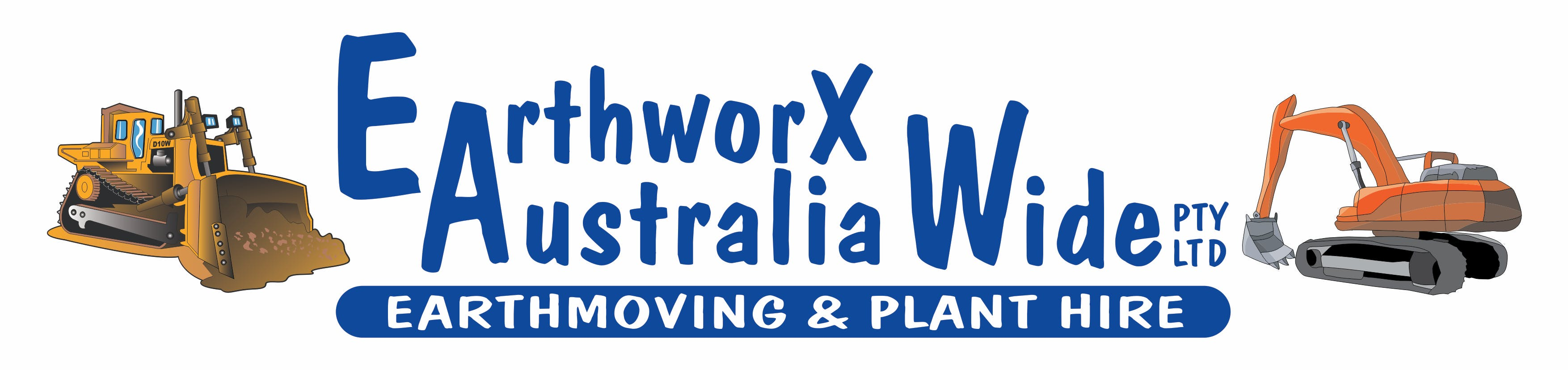 Earthworx Australia Wide