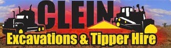 Clein Excavations & Tipper Hire