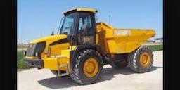 Alpha Civil Pty Ltd Articulated Dump Truck