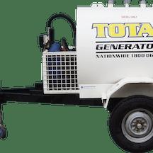 Logo of Total Generators