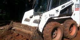 ABV Excavations Wheeled