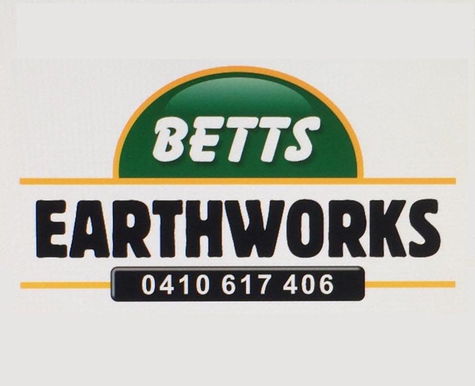 Betts Earthworks