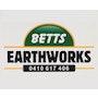 Betts Earthworks  logo