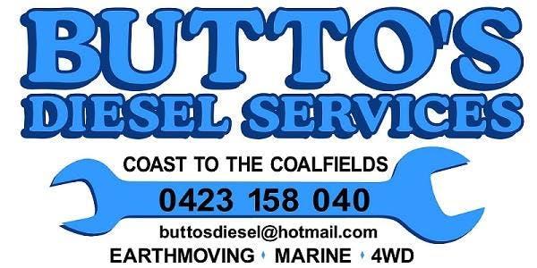 Butto's Diesel Services