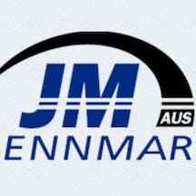 Logo of Jennmar Australia