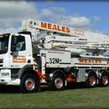 Logo of Meales