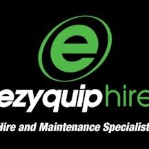 Logo of Ezyquip Hire Pty Ltd
