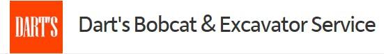 Dart's Bobcat & Excavator Service