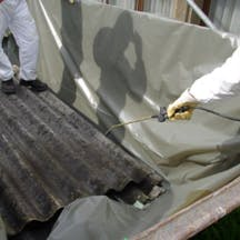 Logo of Rapid Asbestos Removals