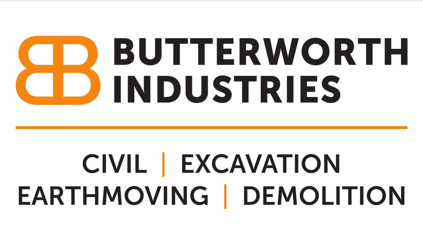 Butterworth Industries