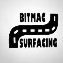 Logo of Bitmac Surfacing