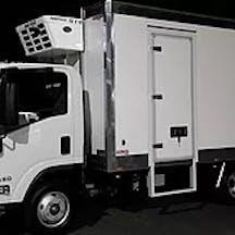 Logo of Geelong Refrigerated Logistics