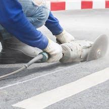 Logo of Able Concrete