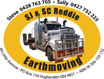 SJ and SC Reddie Machinery Hire