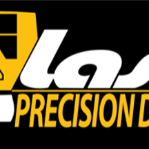 Logo of Laser Precision Driveways