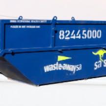 Logo of SA Skips