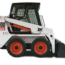 Logo of M.I.B Bobcat and Tipper Hire