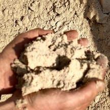 Logo of Riverside Sand & Soil