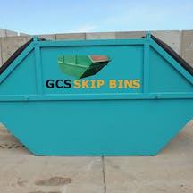 Logo of Geelong Skip Bins Hire