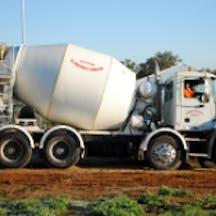 Logo of Burmix Concrete