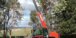 Ballarat Mobile Forklifts Diesel Powered Forklift