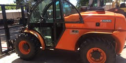 Ballarat Mobile Forklifts Telehandler General