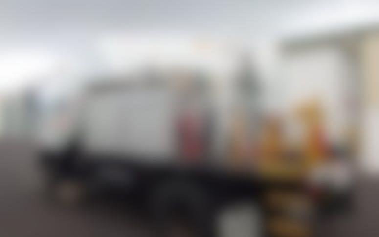 Truck Mounted EWP
