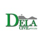 Dela Civil Pty Ltd logo