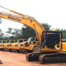 Logo of Yellowcross Equipment Pty Ltd