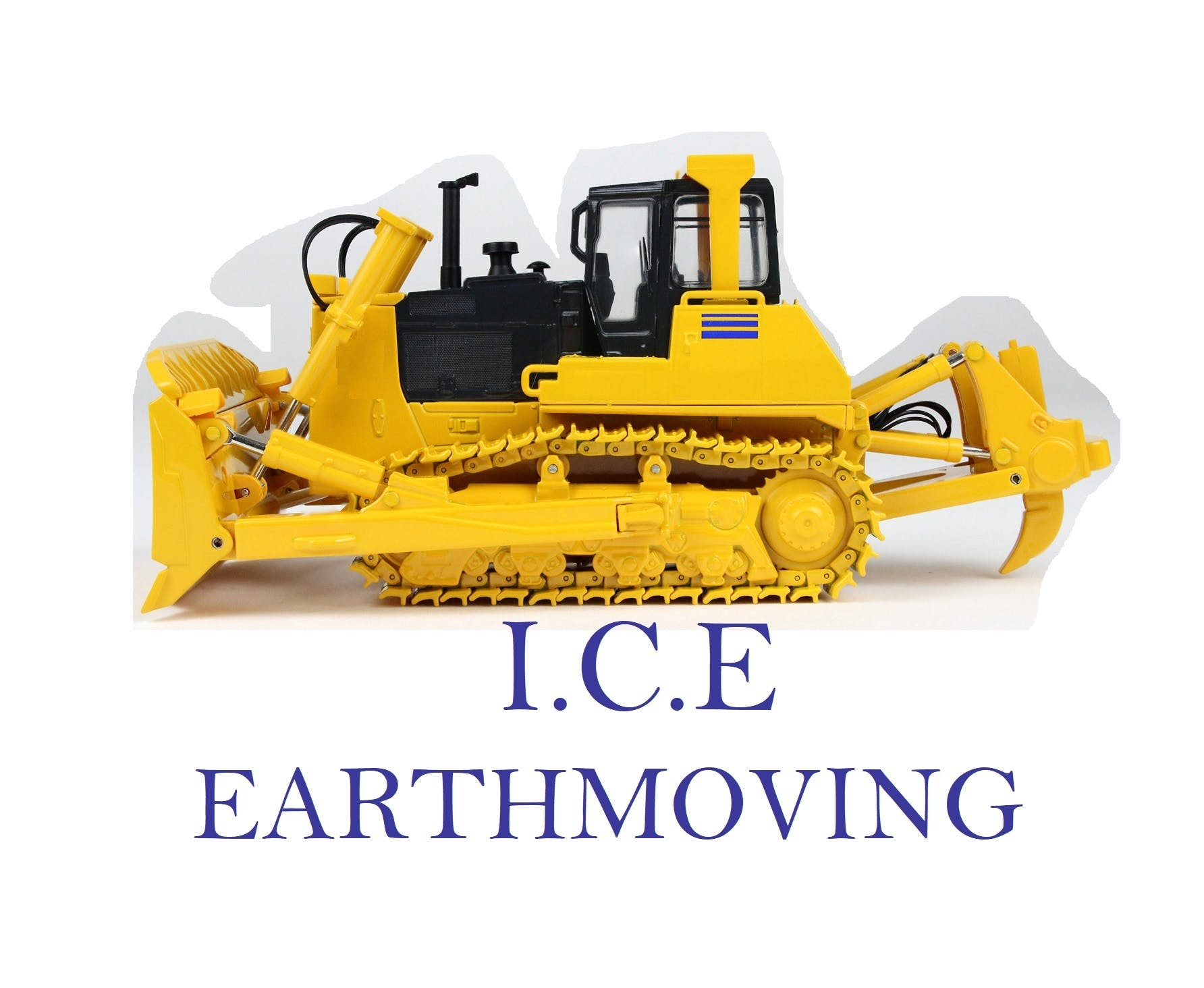 ICE Earthmoving