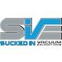 Sucked In Vacuum Excavations logo