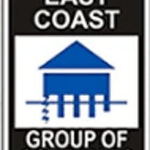 Logo of East Coast Piling & Drilling