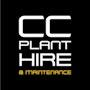 CC Plant Hire Pty Ltd logo
