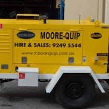 Logo of Moore-Quip
