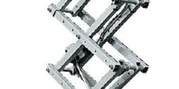 Access Hire Australia Scissor Lift - Electric