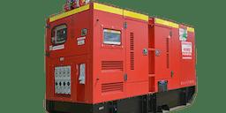 Access Hire Australia Diesel Generator