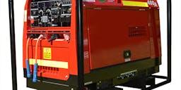 Access Hire Australia Welding Equipment