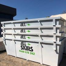 Logo of All Skips