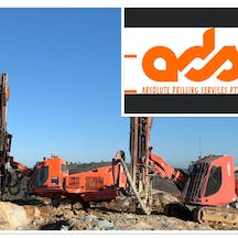 Logo of Absolute drilling services