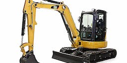 Brailey Group Track Mounted Excavator