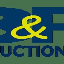 Logo of B&R Construction Group