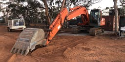 All Aussie Earthmoving Track Mounted