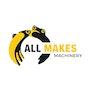 All Makes Machinery logo