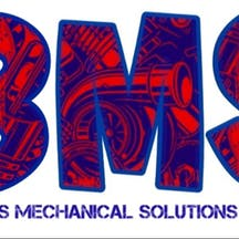 Logo of Biggsys Mechanical Solutions PTY LTD