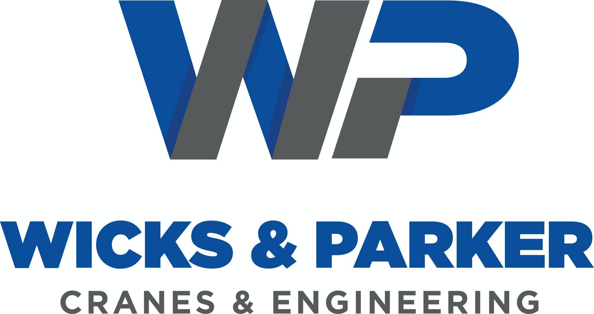 Wicks and Parker Cranes